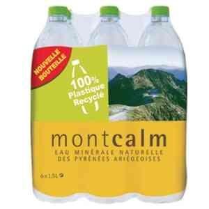 Eau de Montcalm 1.5L