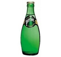 PERRIER 33cl  dont 9.60 € de consignes